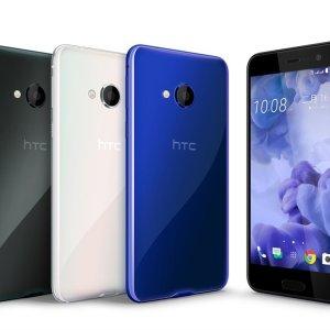 HTC U Play Color Option