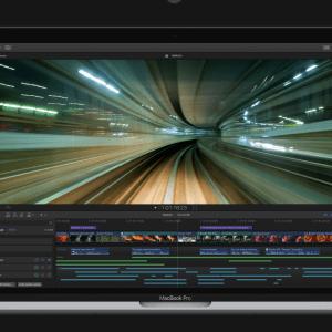 Apple MacBook Pro Editing Apps