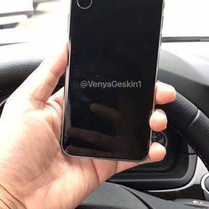Apple iPhone 8 Dummy Rear Side