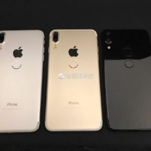 Apple iPhone 8 with new Design Improvements