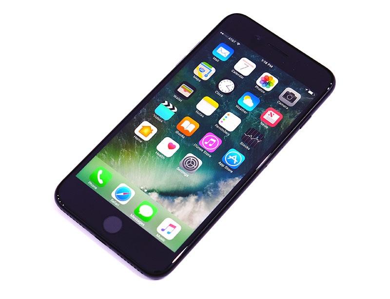 iPhone 8 Display Concept