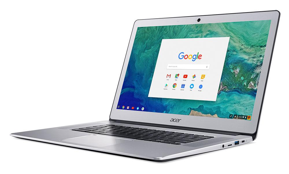 Acer's PC Announcement IFA 2017