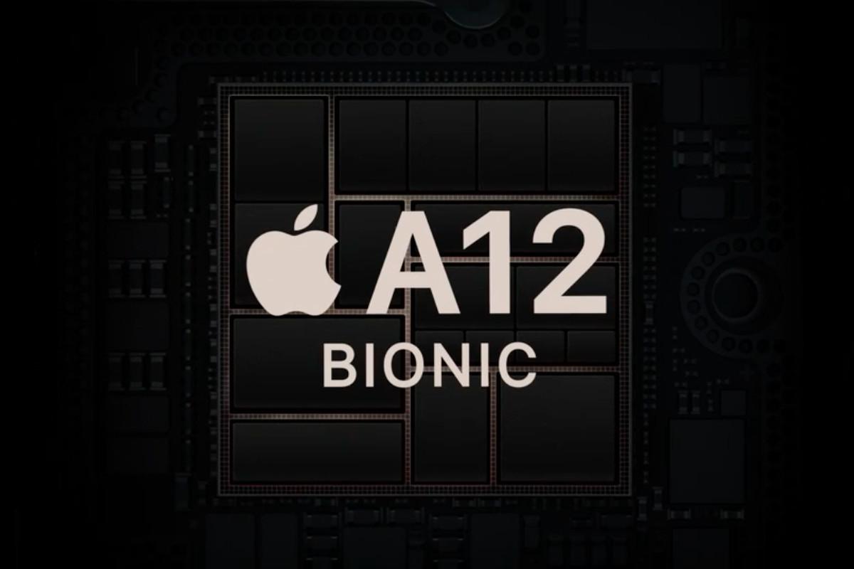 Apple A12 Bionic Has Really Something Underhood ?