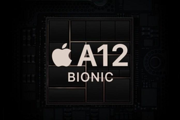 Apple A12 Bionic Chipset