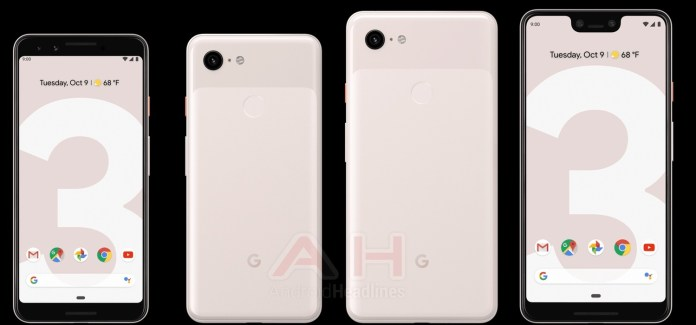 What to Expect With Pixel 3 Event