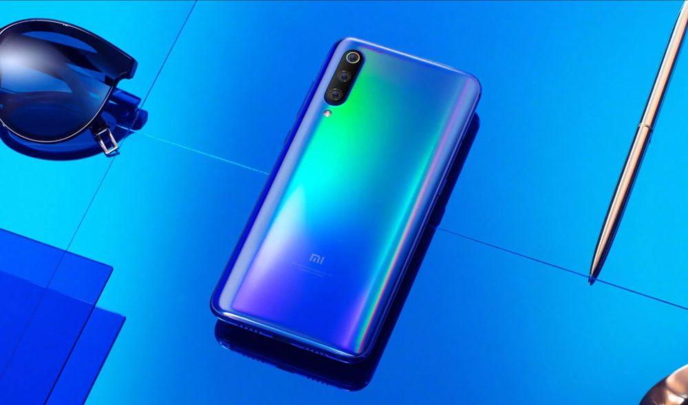 Xiaomi Mi 9 Release