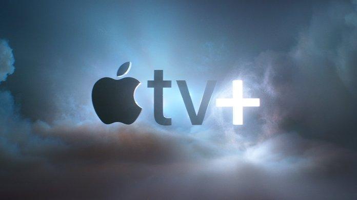 Apple TV+ Introduction