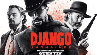 Photo of Django Unchained Recensione (2012)