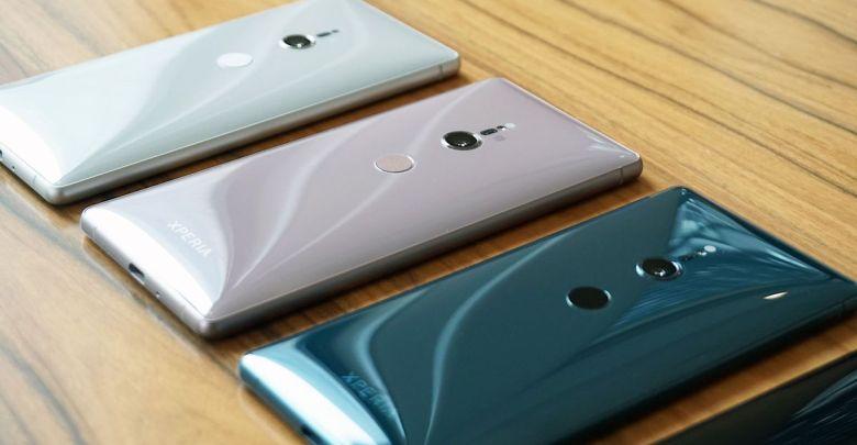 Photo of Sony Xperia XZ2 – Recensione