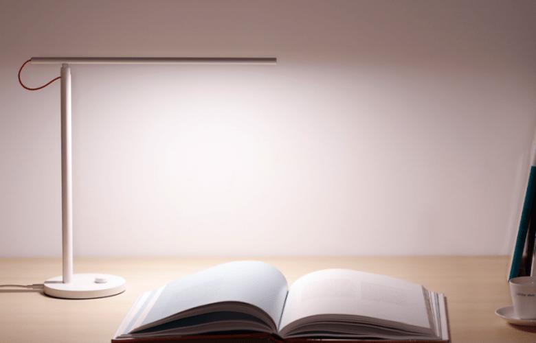 Xiaomi led smart lamp