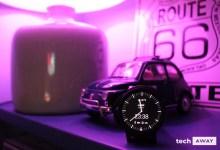 Ticwatch watchface 1
