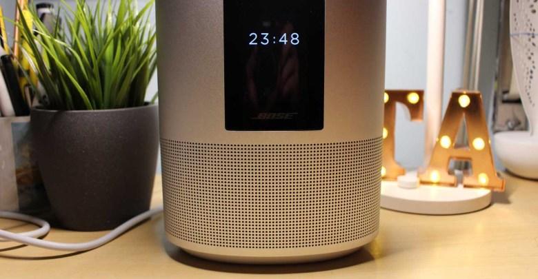 Photo of Bose Home Speaker 500 – Recensione