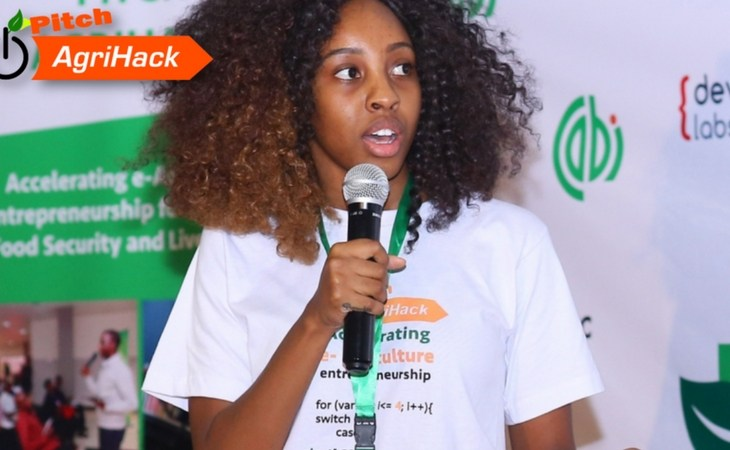 Pitch AgriHack