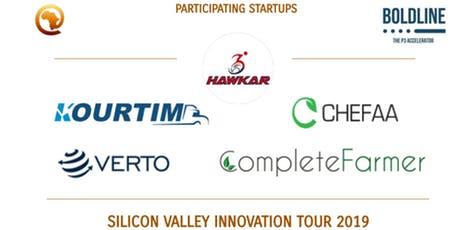 Lions Innovation Tour