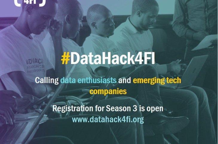 DataHack4fi