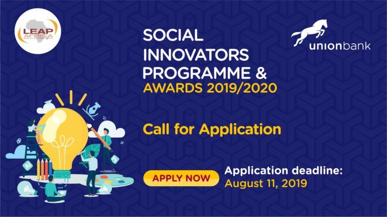 Social Innovators Program