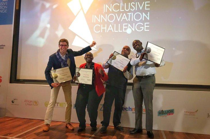 Inclusive Innovation Challenge