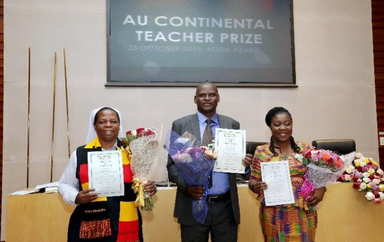 Teacher Prize