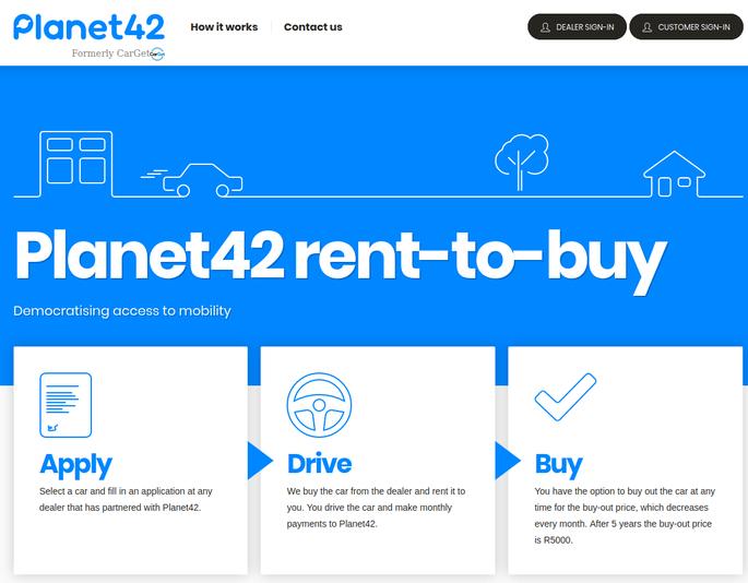 Planet42