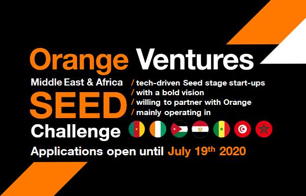 Seed Challenge