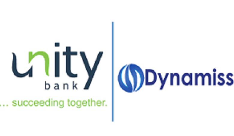 Unity Bank