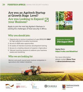 FoodTech Africa