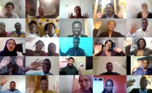 Resolution Social Venture Challenge