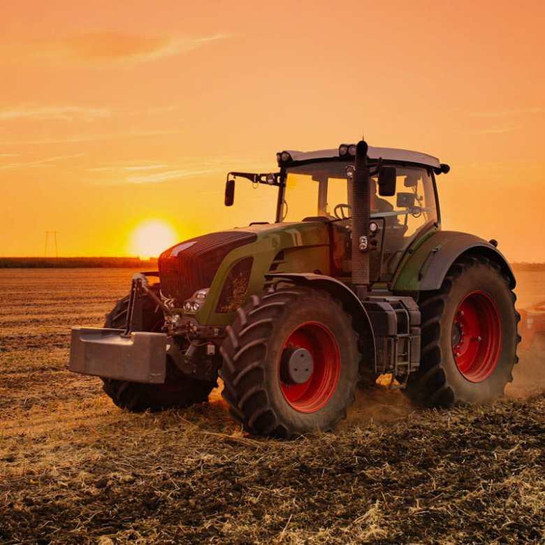 Hello Tractor