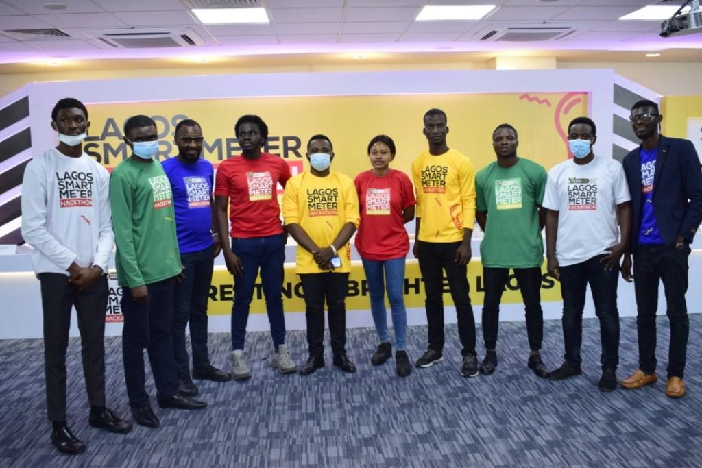 Lagos Meter Hackathon