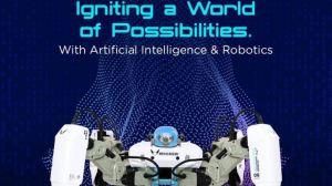 Next Robotics Legend
