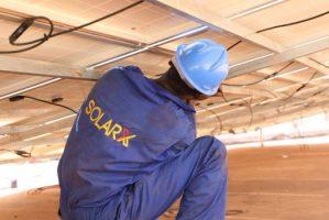 SolarX Africa
