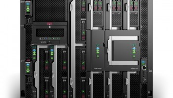 HPE introduces Synergy, a hardware platform for composable