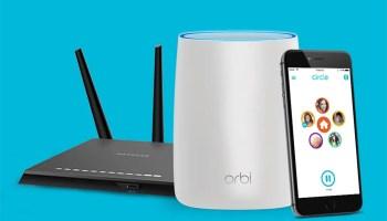 The Hunt for the Best Wi-Fi: Netgear Orbi Testing – Techazine