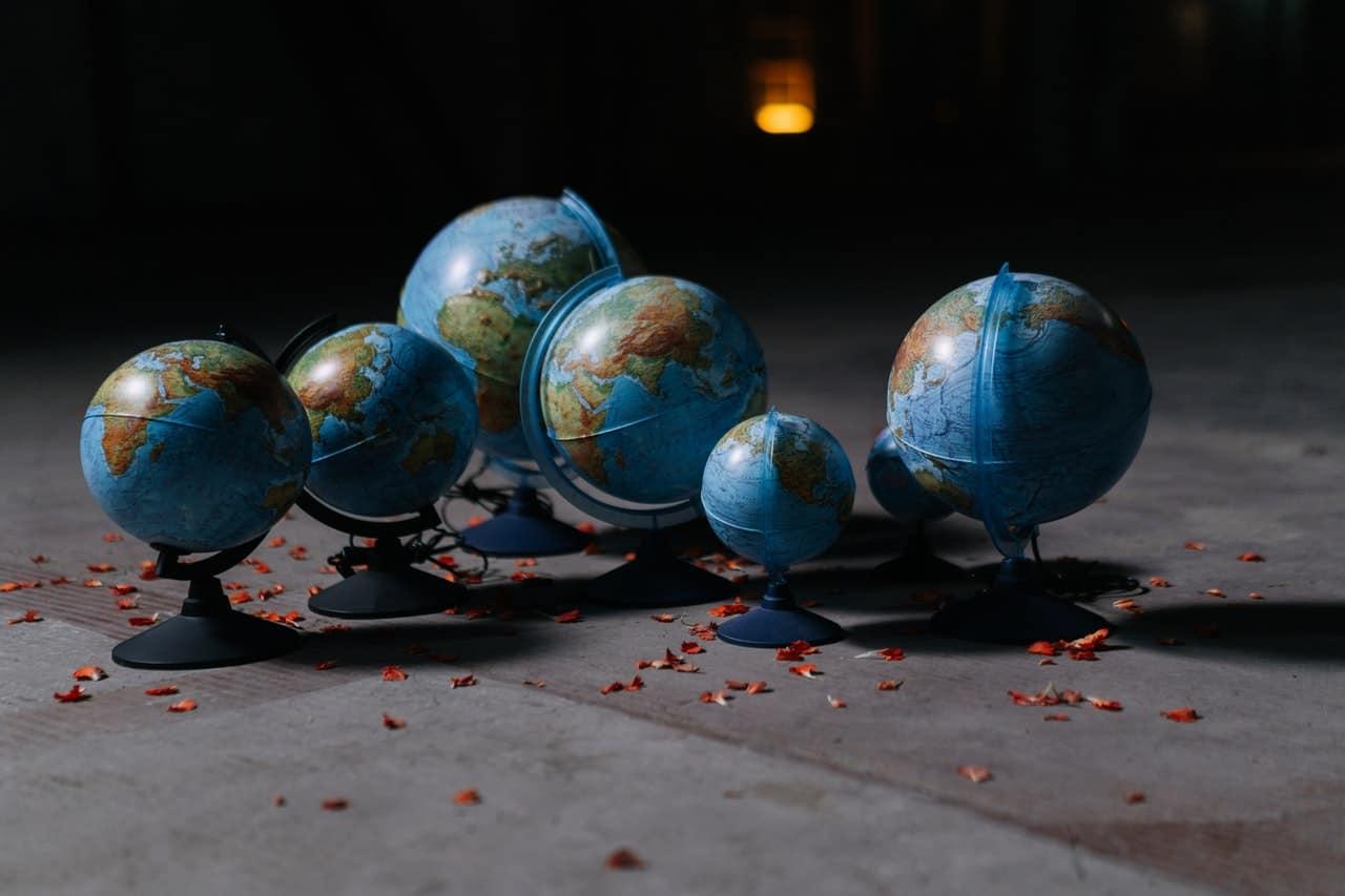 study of globe