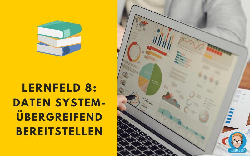 Lernfeld 8 – Fachinformatiker für Systemintegration