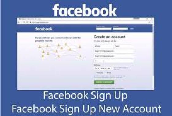 Facebook Login or Sign Up - Facebook Login and Sign Up