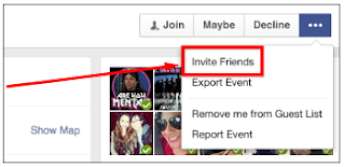 How Can I Add All Friends to a Facebook Event Instantaneously