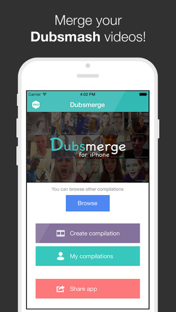 How Can I Merge My Dubsmash Videos