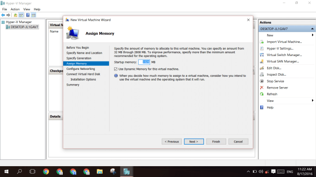 how to enable virtualization on windows 10