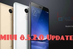 redmi note 3 miui 8.5.2 global stable