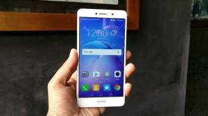 honor 6x nougat india update download