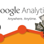 make money google analytics