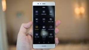 huawei p9 india nougat update download