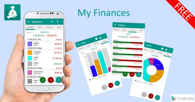 myfinances app