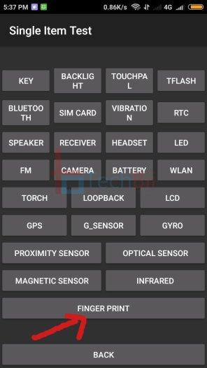 Redmi Fingerprint Not Working? Fix Xiaomi Fingerprint Sensor Issue