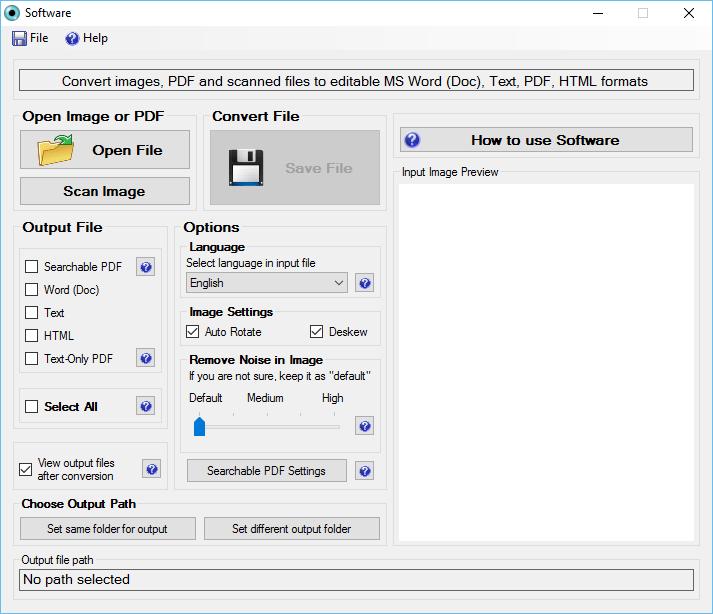 jpg to word file converter