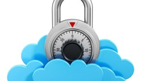 Cloud, Internet, Network, Locker, Communication, Lock