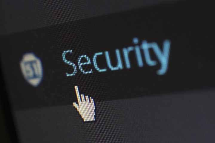 Security Logo WordPress Website Security in 2021