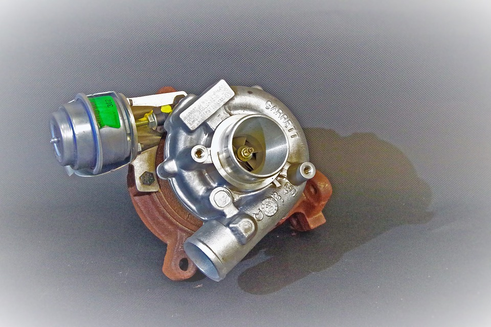 Turbo, Car, Turbocharger