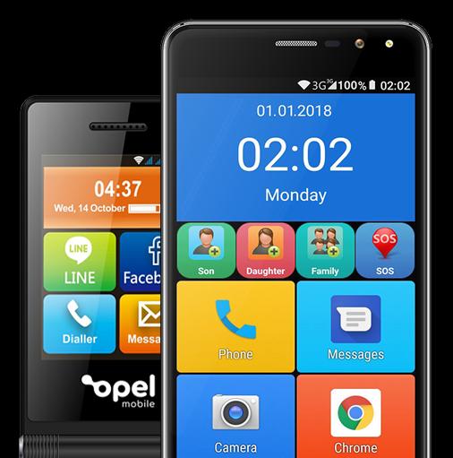 opel mobile